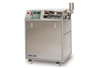 DeBEE2000 中试型高压均质机
