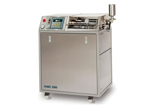 DeBEE2000 生产型微射流均质机