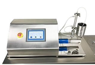 MiniGenizer小试级高压均质机
