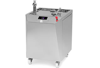 PSI进口试验型超高压均质机