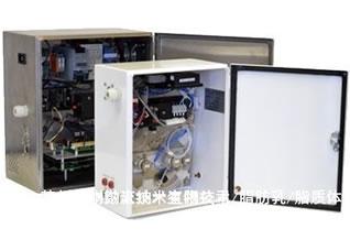Nicomp 380在线激光粒度仪