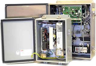 AccuSizer 780在线激光粒度仪