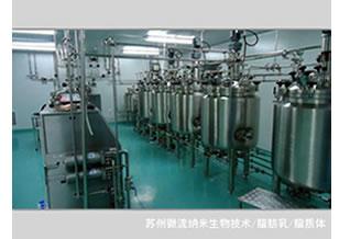 丙泊酚乳剂制剂高压均质工艺设备
