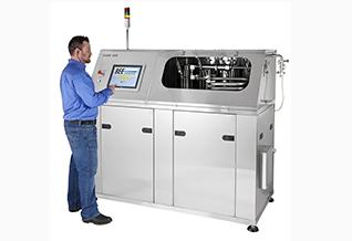DeBEE3000 生产型高压均质机