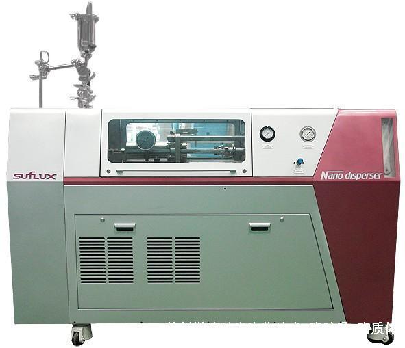 NH4000韩国ILSHIN纳米均质机